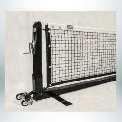 Model #DOUGPB63122. Portable pickleball quickstart system