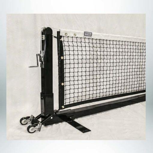 Model #DOUGPB63122. Portable Pickleball Quickstart System.