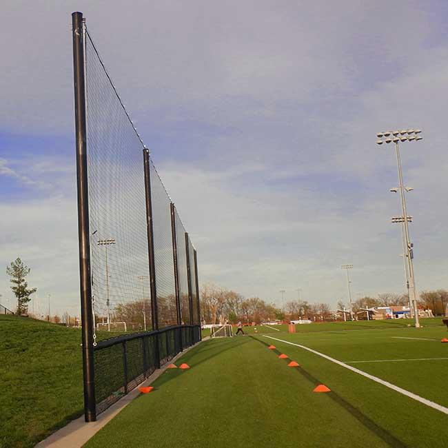 Scheels Overland Park Soccer Complex