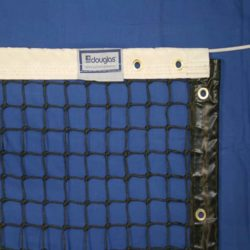 Model #TN40. Douglas tennis Net.