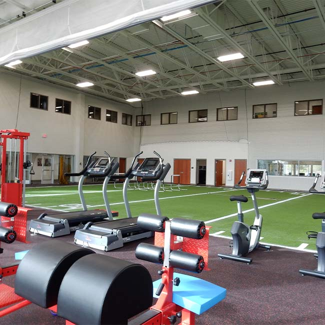 Physical Rehab Facility in Mequon, WI