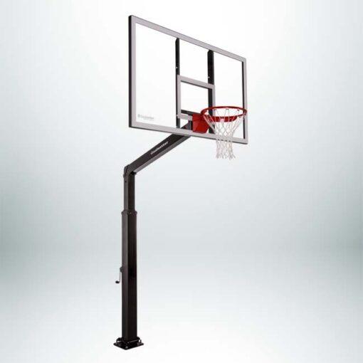 Model #GSLAUNCHPRO. Goalsetter Launchpro basketball hoop.