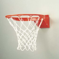 Model #BA32. Bison Heavy-duty Recreational Basketball Goal.
