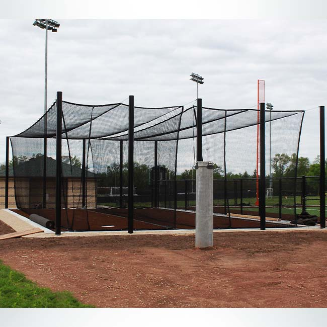 University of Wisconsin Green Bay Softball Stadium