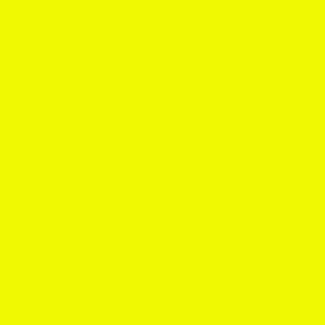 Bright yellow color option for aluminum foul poles.